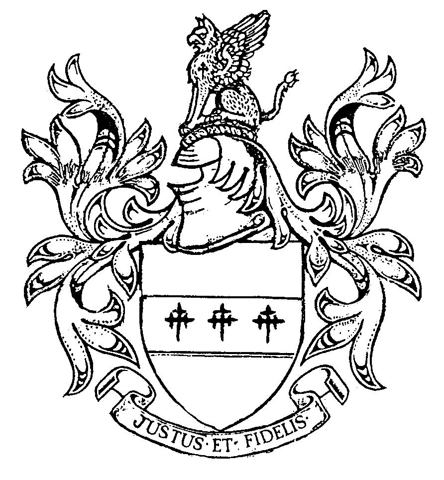Family Shield Crest Designs http://bomford.net/IrishBomfords/Chapters/Chapter25/Chapter25.htm